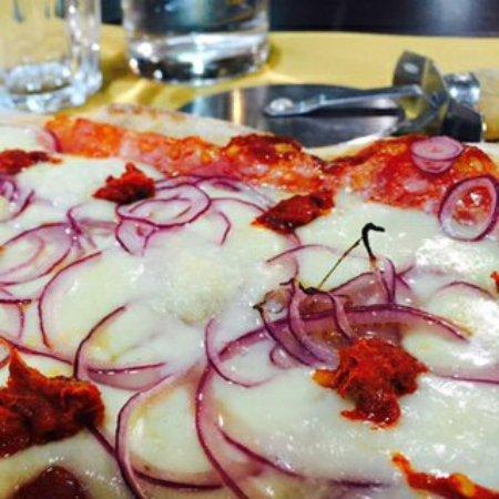 Ristorante Antica Vaccheria In Genova Con Cucina Pizza E