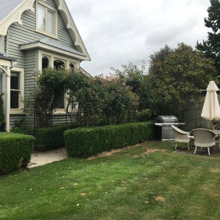 Lilac Rose Boutique Bed And Breakfast Christchurch