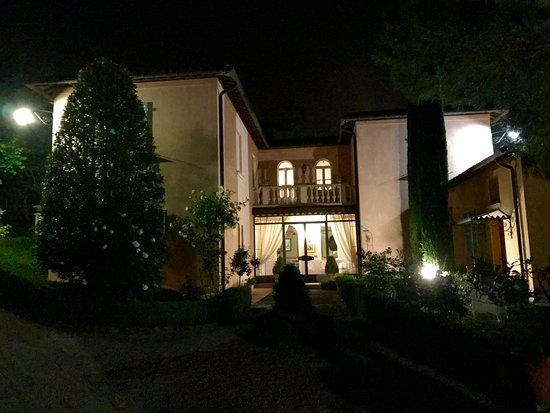 Villa Cicolina Montepulciano Tripadvisor