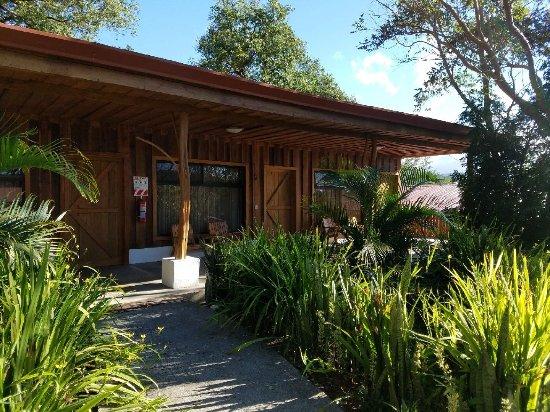 Hacienda Guachipelin-billede
