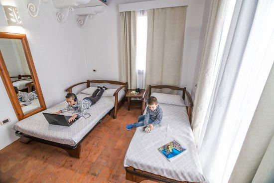 Hotel La Vecchia Marina (Arbatax, Sardinia) - Reviews, Photos ...