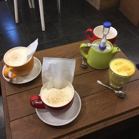Coffee Makers, Lille - Restaurant Reviews, Phone Number & Photos - TripAdvisor
