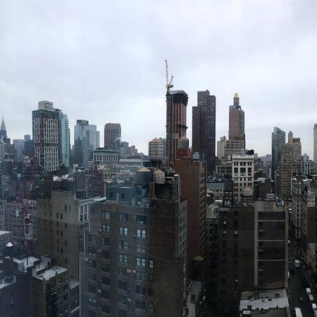 Photo de hyatt house new york chelsea new - Avis new york ...