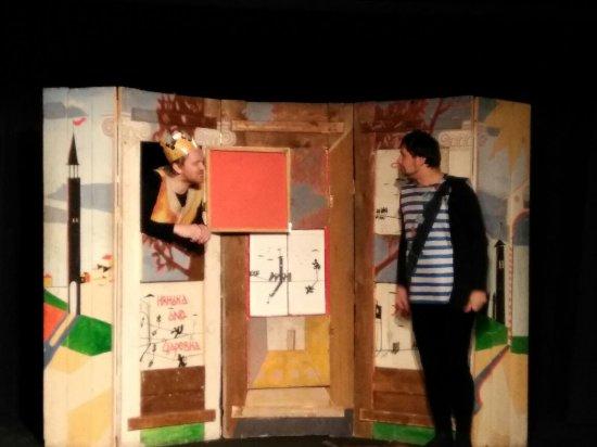 Theater Sobytie