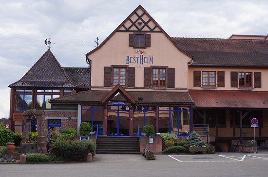 Bestheim