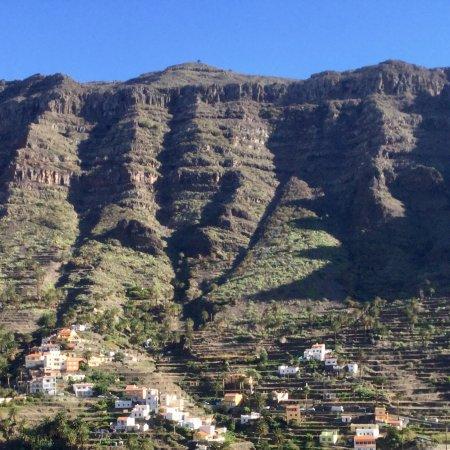 Vallehermosa, إسبانيا: Vallehermoso