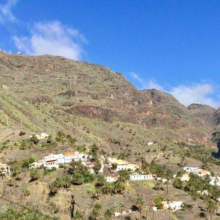 Vallehermosa, Spain: Vallehermoso