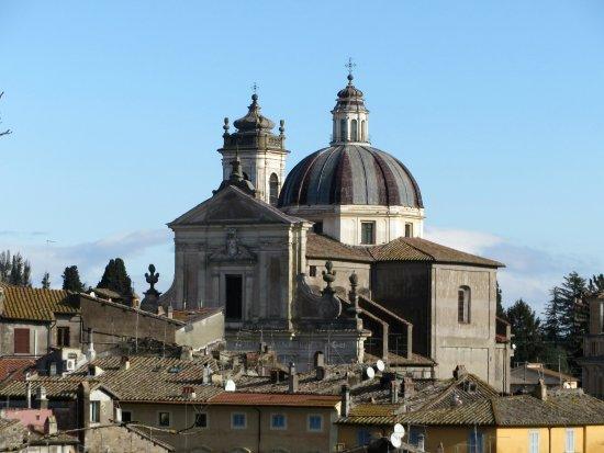 Duomo (Santi Pietro e Caterina)
