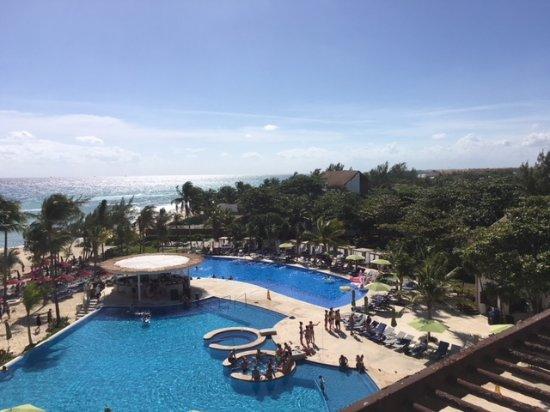 Azul Beach Resort The Fives Playa Del Carmen As Low R 1 847 7 9 Updated 2018 All Inclusive Reviews Mexico Tripadvisor