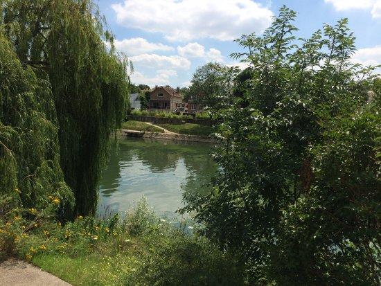 Joinville-le-Pont, Frankrig: Eh oui c'est beau !