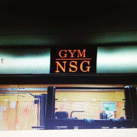 Hercules Gym
