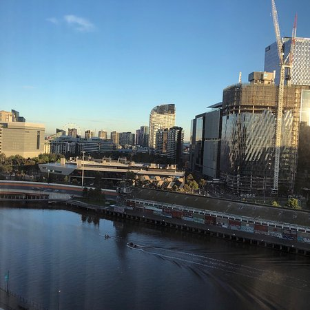 Pan Pacific Melbourne: photo2.jpg