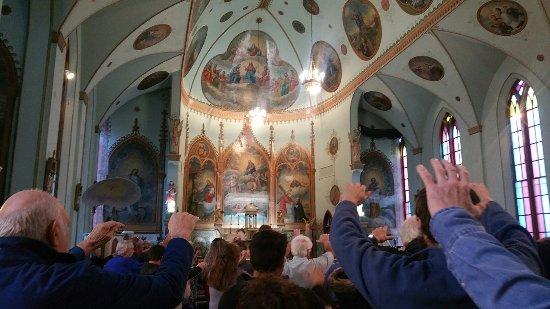 Saint Ignatius, MT: St. Ignatius Mission