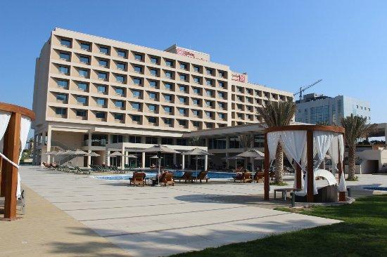 Img 7997 Large Jpg - Picture Of Hilton Garden Inn Ras Al Khaimah  Ras Al Khaimah