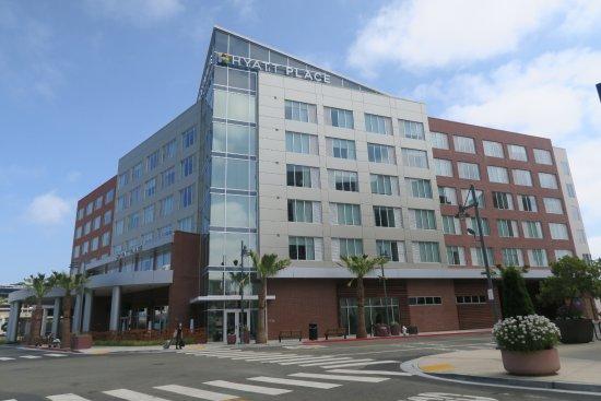 Hyatt Place Emeryville San Francisco Bay Area Updated