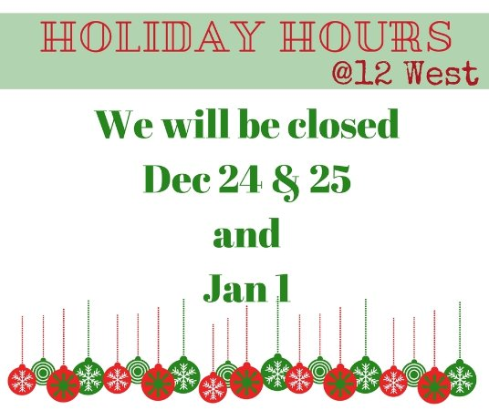 Delaware, OH: 2017 Holiday Hours