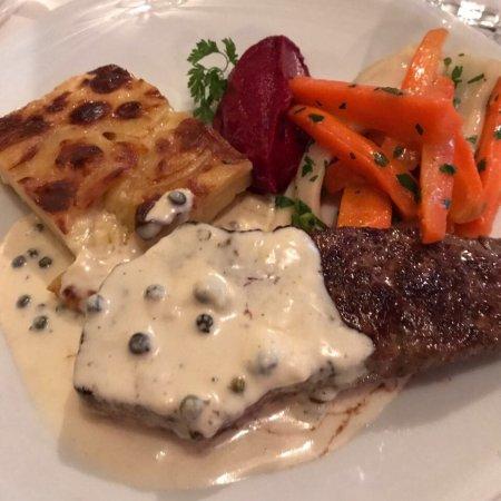Orphee Restaurant : Super, wie immer!