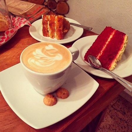 Café Amoretto
