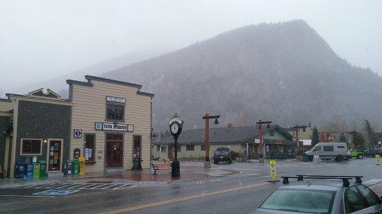 Frisco Copper Visitor Information Center 사진