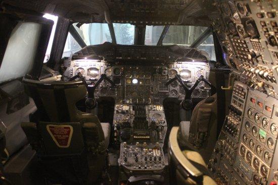 concorde cockpit - Picture of Aerospace Bristol, Patchway - TripAdvisor