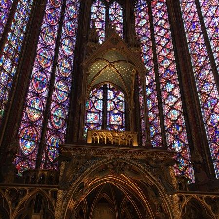 Line Rental Saver >> Sainte-Chapelle, Paris - TripAdvisor