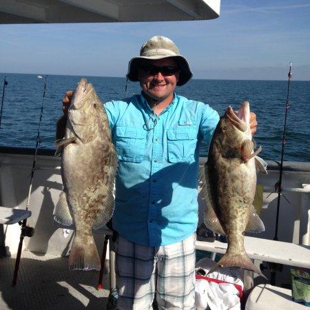 Queen fleet deep sea fishing clearwater fl anmeldelser for Deep sea fishing clearwater fl