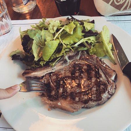 Shabby Restaurant da Sergio Photo