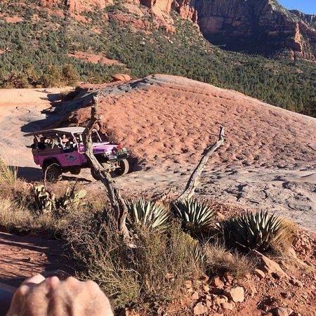 Pink Jeep Tours Sedona: photo0.jpg