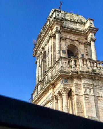 Una delle chiese più belle —> Chiesa di Sant'Antonio Abate (Buccheri - SR)
