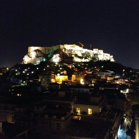 Electra Palace Athens: 20171214_221110_large.jpg