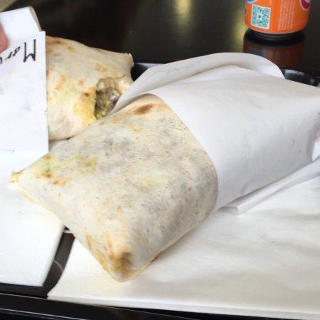 Master tacos Roanne