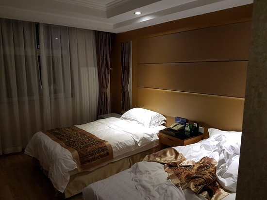 Yuanhang International Hotel Tripadvisor