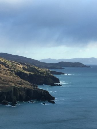 Allihies, Ireland: Beara Penninsula - Views from the Cottages at Dzogchen Beara