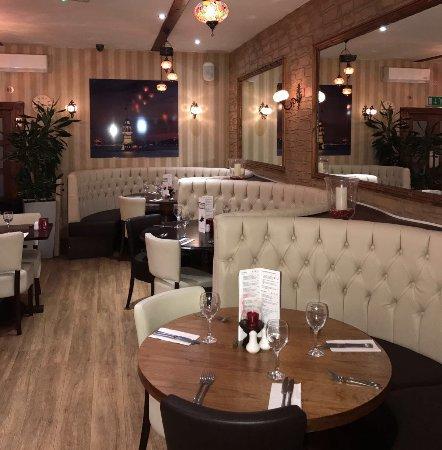 Best Restaurant In Hazel Grove
