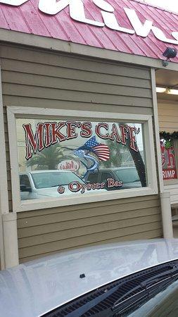 Mike S Cafe Panama City Beach