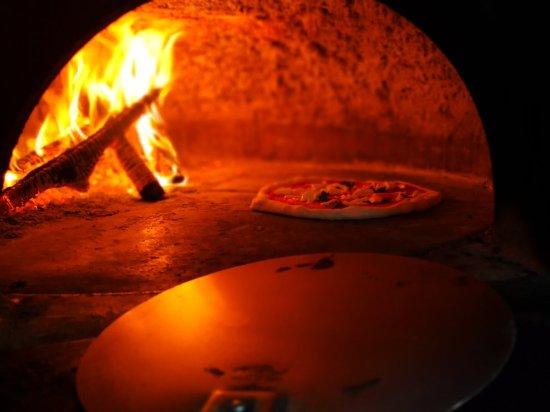 Pellone Ciro Pizzeria: Pizzeria da CIRO PELLONE