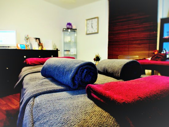 Endulge Holistic Therapy