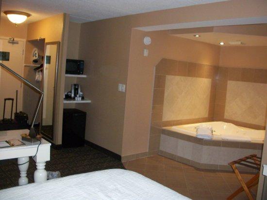 Hilton Garden Inn Niagara-on-the-Lake Foto