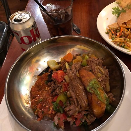 Salsa Mexican Caribbean Restaurant Asheville Nc