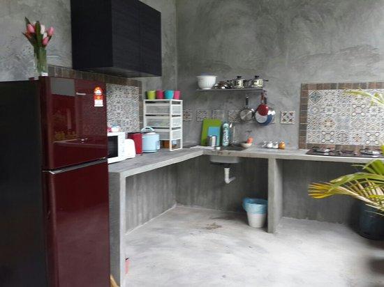 Pondok Keladi Guest House: 20170102_165315_large.jpg