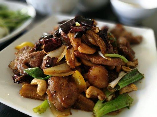 Thai Restaurant Kensington Whangarei