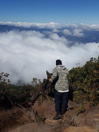 """Chalatenango Department, El Salvador: Cruzar el """"puente"""" vale la pena!"""