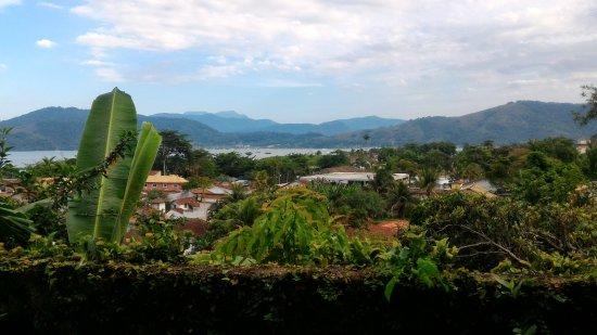 Pousada Morro do Forte Image