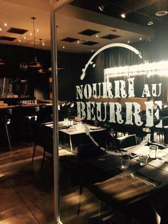 Nourri Au Beurre