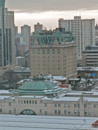 Fort Garry Hotel Updated 2017 Prices Reviews Amp Photos