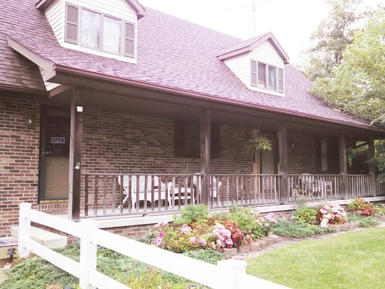 Bed And Breakfast In Marion Ohio