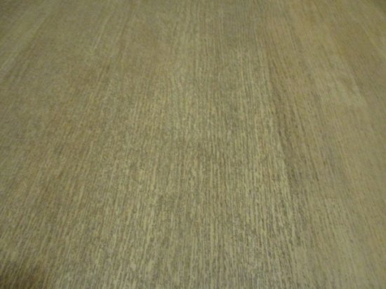 Tired worn and stained sofa photo de homewood suites by Worn wood floors
