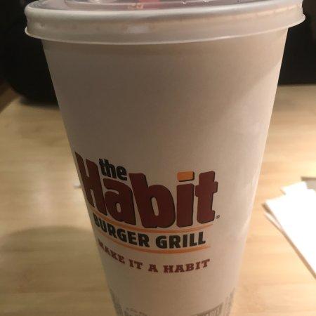 写真The Habit枚