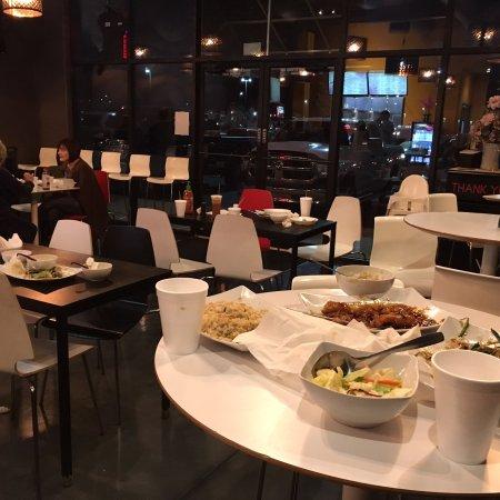 Photo de tasty house asian cuisine wichita for Accord asian cuisine