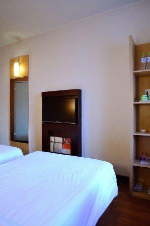 Ibis Harbin Sophia Church Hotel: 308號房間陳設